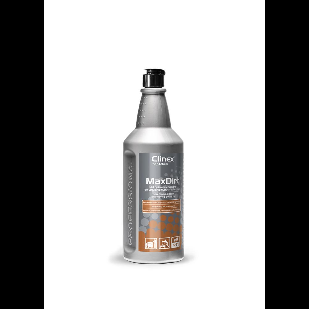 Clinex MaxDirt - 1 lit