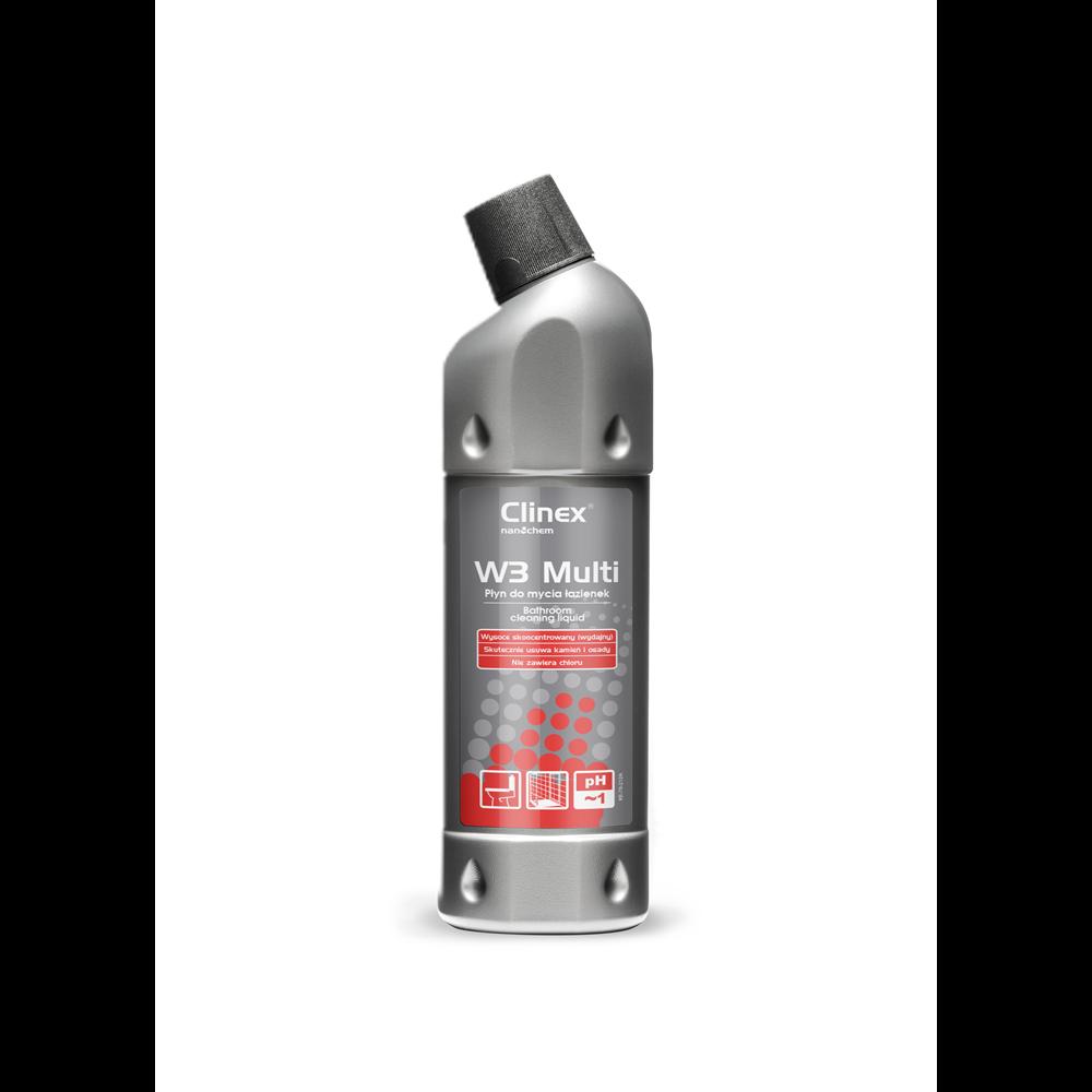 Clinex W3 Multi - 1 lit