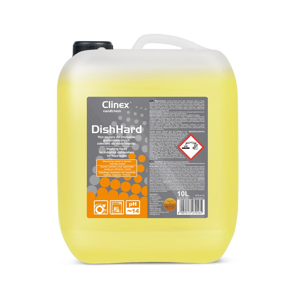 Clinex DishGlass
