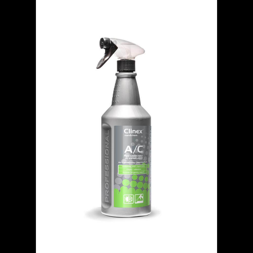 Clinex AC Cleaner - 1 lit sa pumpicom