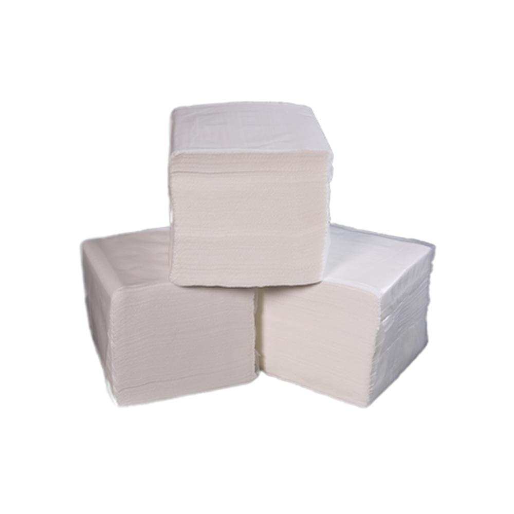 Samosloživi toalet papir u listićima