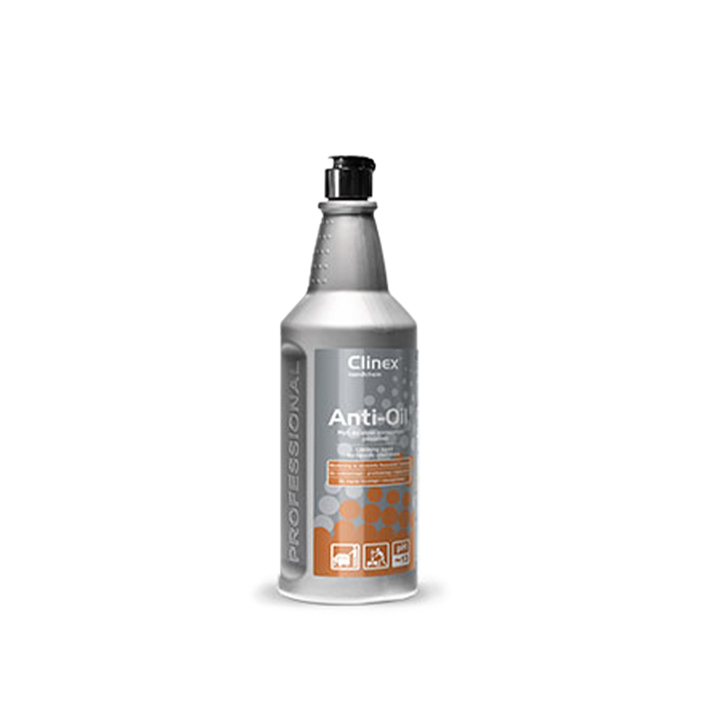 Clinex AntiOil - 1 lit