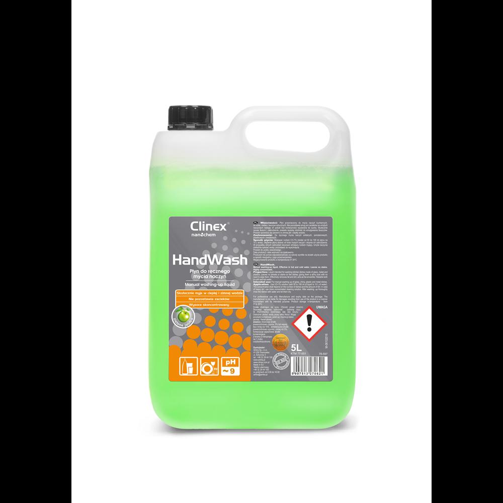 Clinex HandWash - 5 lit reffil