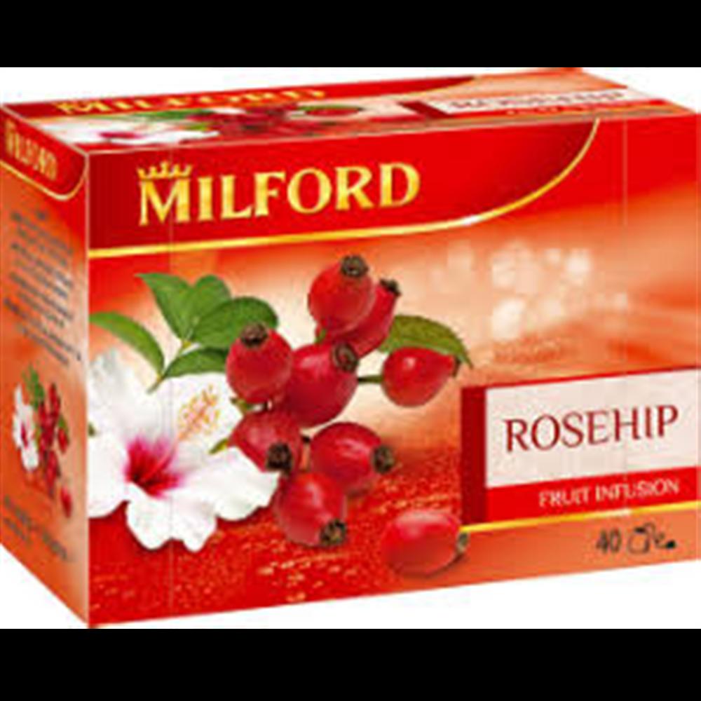 Milford čaj, šipurak