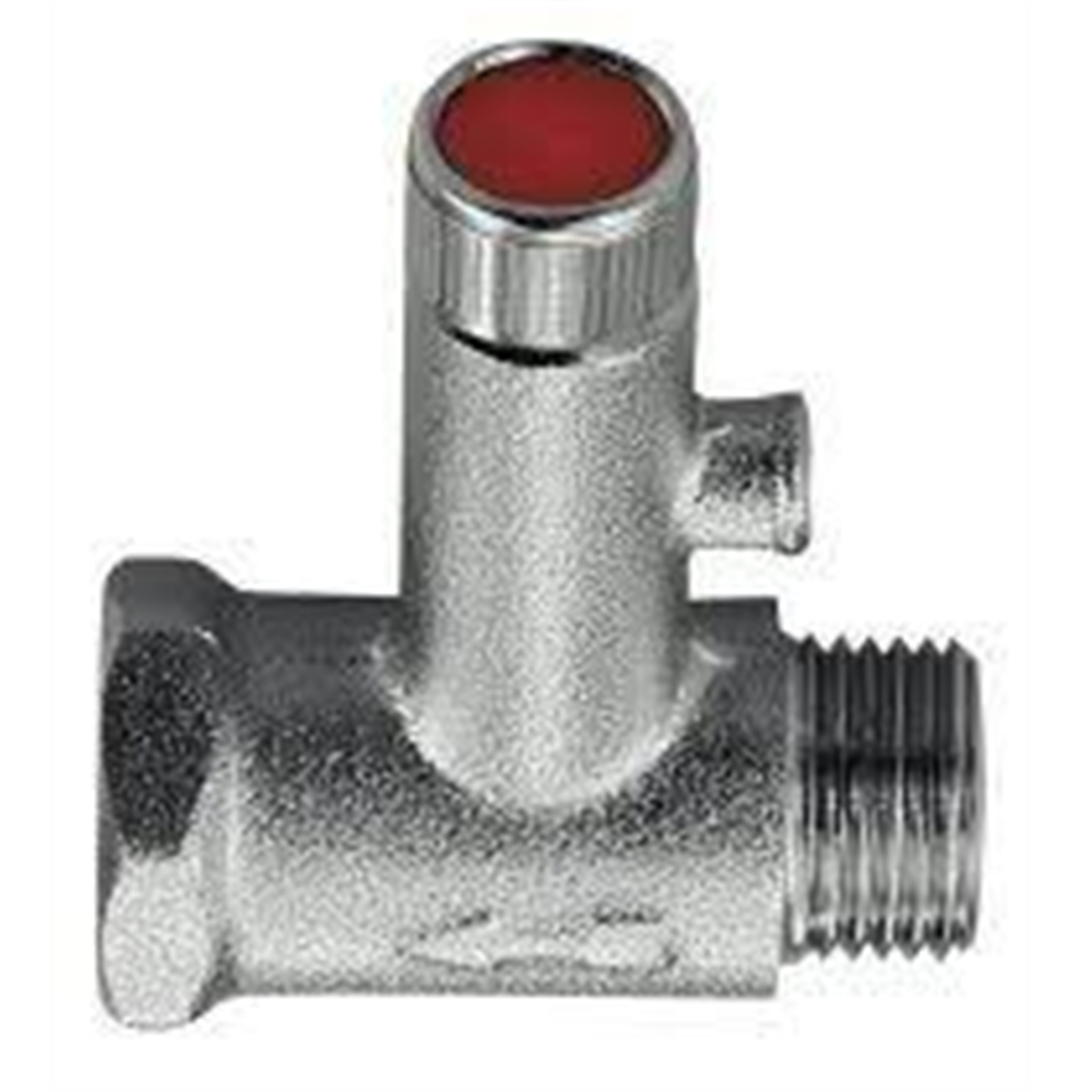 sigurnosni ventil bojlera,kraći