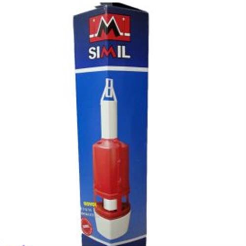 zvono vodokotlića simil za metalne i keramičke vodokotliće