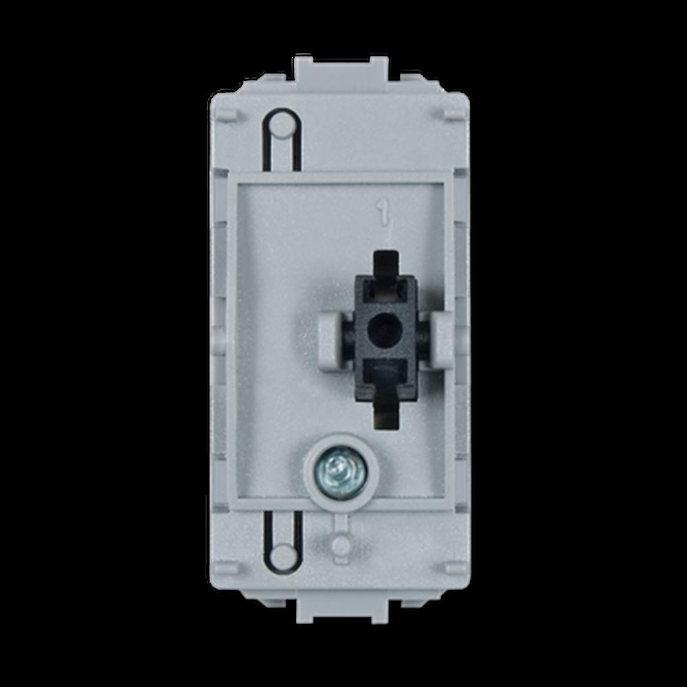 Sklopka jednopolna indikatorska bez tastera 16A