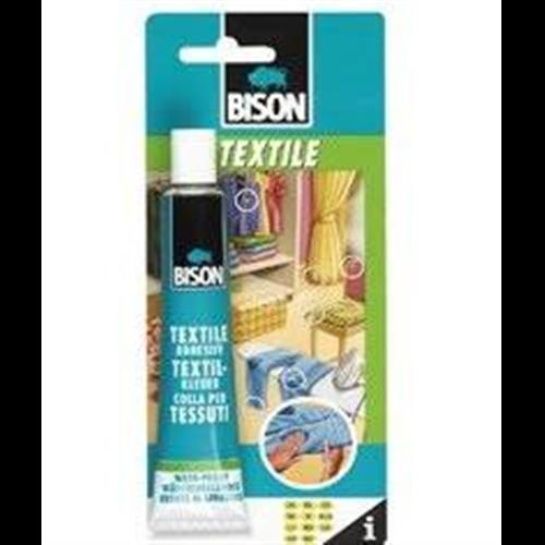 Lepak Bison za tekstil 25ml